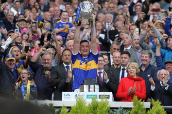 Tipp crowned All Ireland champions
