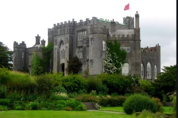 New Greenway linking Birr and Roscrea Castles could become major tourist attraction