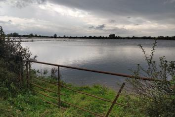 Shannonharbour residents concerned over homes flooding in future