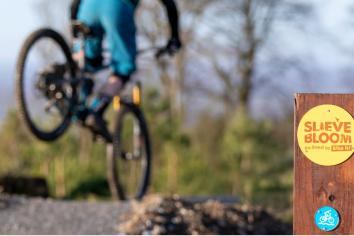 Slieve Bloom Mountain Bike Trails to open over Christmas