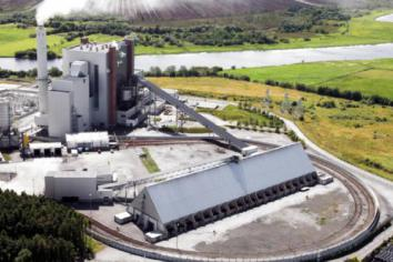 Will Shannonbridge plant be knocked?