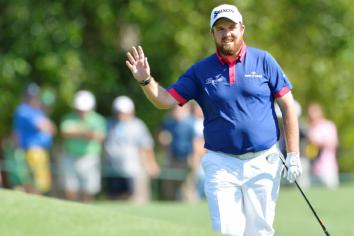 Lowry's heroic victory charge falls just short in Hilton Head
