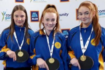 Good results for Tipperary at National Community Games finals