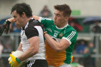 Great window of opportunity opens up as Offaly football shows signs of progress