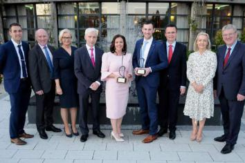 Tipperary Entrepreneurs are winners at Regional Final for Ireland's Best Young Entrepreneur