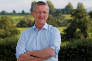 Toomevara's Tim Cullinan launches IFA Presidency bid