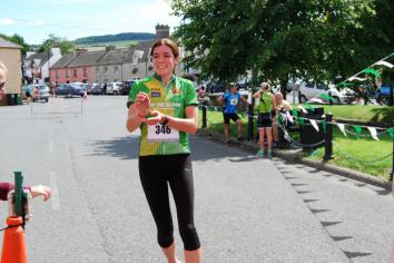 Off the Bloom adventure race takes place in Kinnitty this weekend