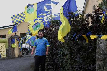 Tipperary primed for All-Ireland glory