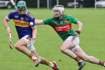 St Rynagh's continue unbeaten run as knockout stages edge closer