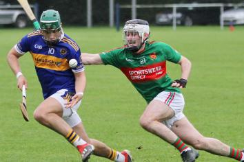 Birr and St Rynagh's with eye on the prize as hurling final goes old school