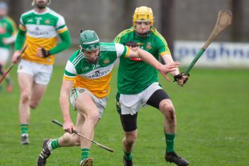 Offaly senior teams remain undefeated